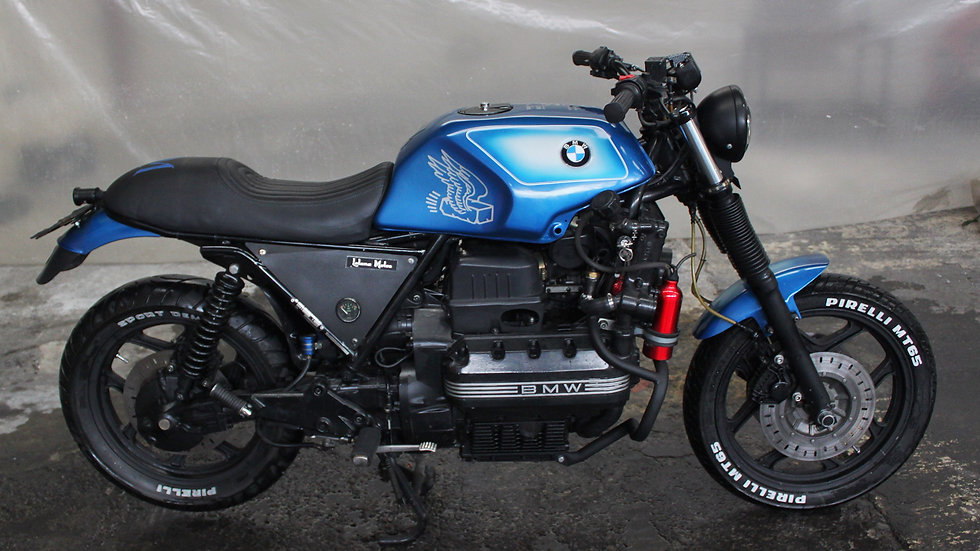 BMW K100RS 1986