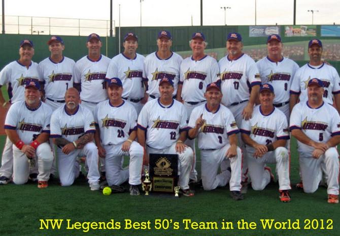NW Legends SSUSA World Champions 2012