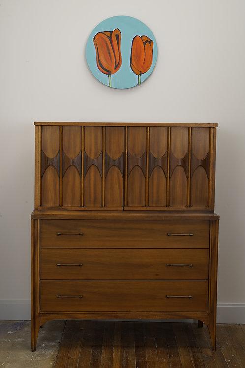Kent Coffey Prospecta chest of drawers