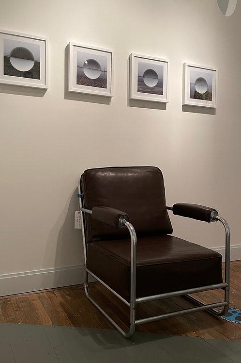 Howell Art Deco Chair