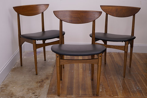 Lane Perception Dining Chairs - Set of 6