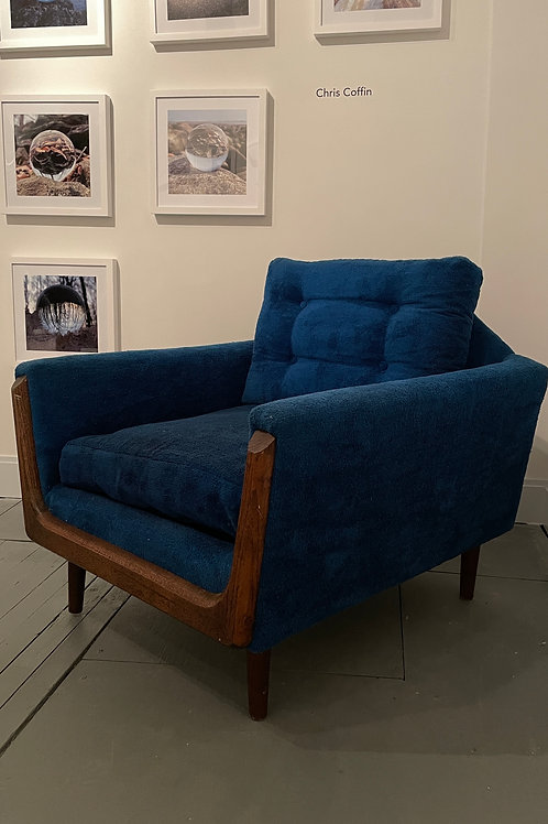 Adrian Pearsall Drexel Lounge Chair