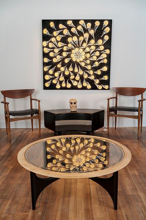 Adrian Pearsal/ Lane coffee table