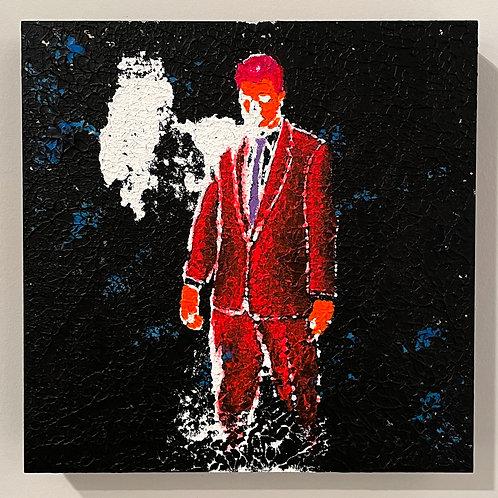 Frank Foster Post - Philip L Post