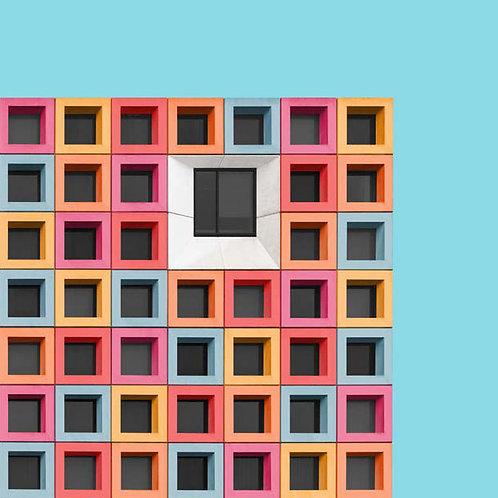 Paul Eis - Squares