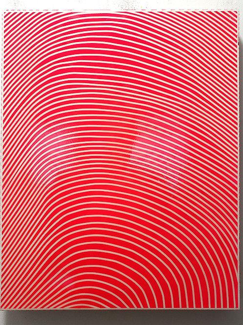 Mario Baez - Untitled