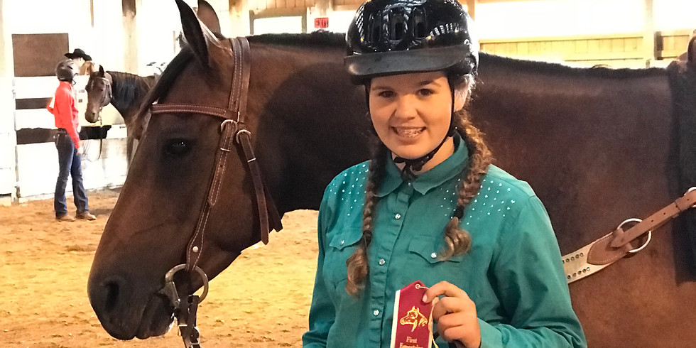 2019 2nd Annual Schooling Show