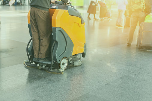 Floor Cleaning Services Vermont