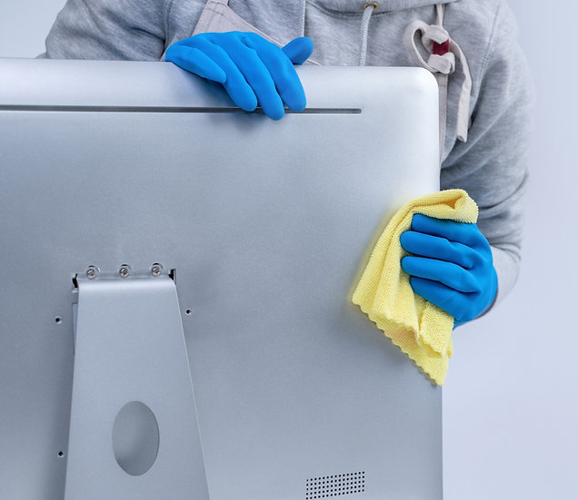 Covid Disinfecting Service