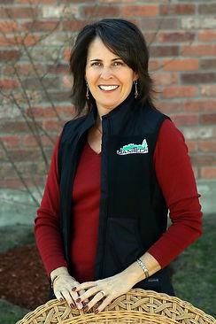 Dawn Terrill President of JaniTech