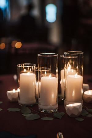 QC_Event_Design_Pillar_Candle_Centerpiec