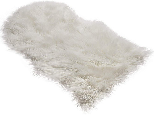 Sheepskin Chair Cover - 014