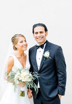 Katie & Akbar