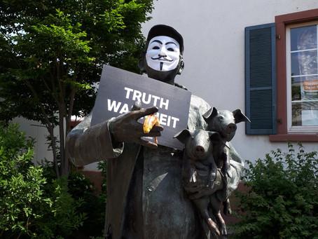 Art of Truth ( Groß-Gerau)