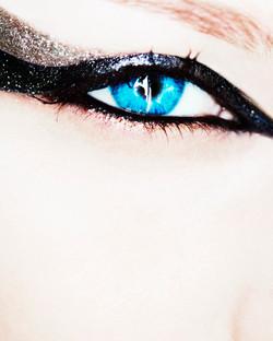 Metallic Beauty 3