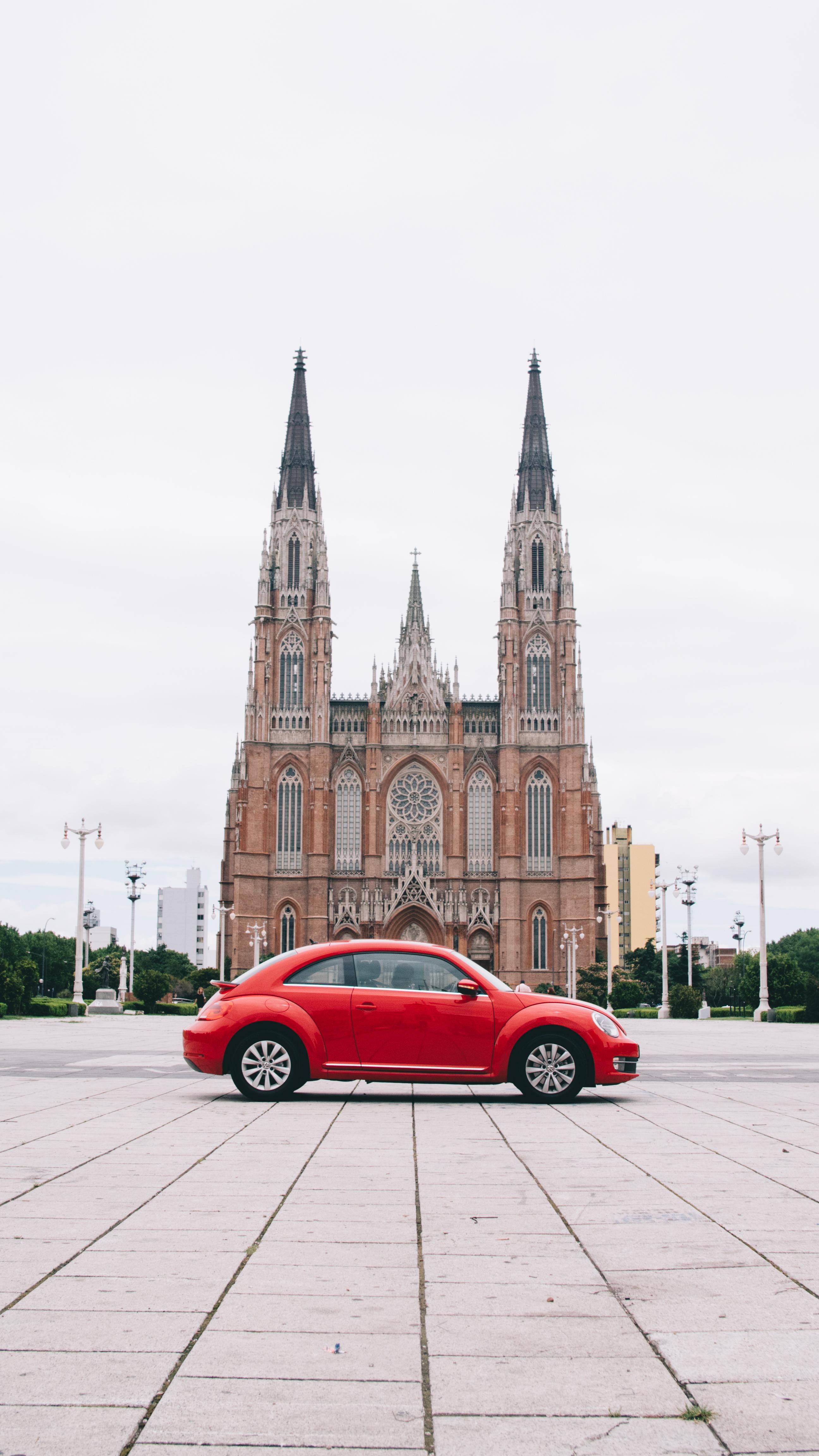 Volkswagen, Argentina
