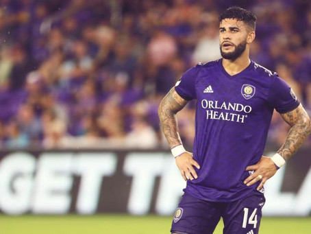 Why 2020 Has To Be Dom Dwyer's Year