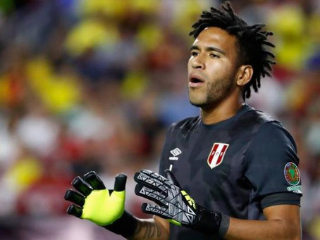 Pedro Gallese: Can The Peruvian Become One Of The League's Top Goalkeepers?