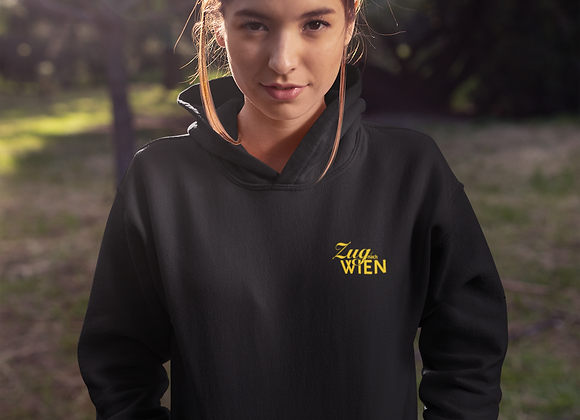 ZnW HOODIE