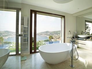 Restez dans le bain avec High Artisanat