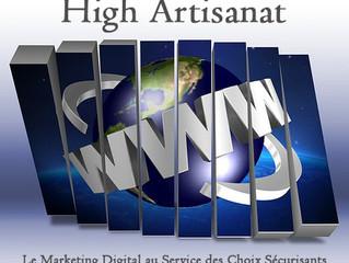 Un Nouveau Logo pour HIGH ARTISANAT
