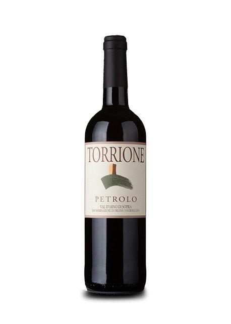 Tenuta Petrolo Torriore 2009 - 75 cl.