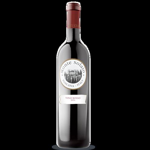 Monte Solaio Tino Rosso 2014 - 75 cl.