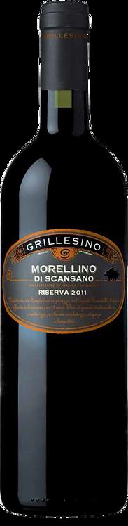 Morellino di Scansano Riserva Docg 2012 - 150 cl.