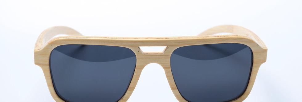 Nelson Bamboo Sunglasses