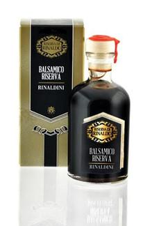 Aceto Balsamico di Modena riserva di rinaldo 12 ans - R. Emilia