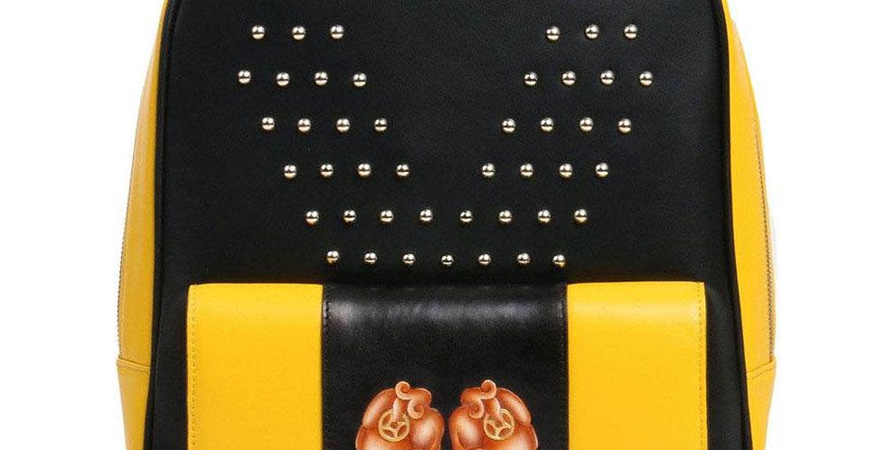 PX (PiXiu) Yellow Backpack