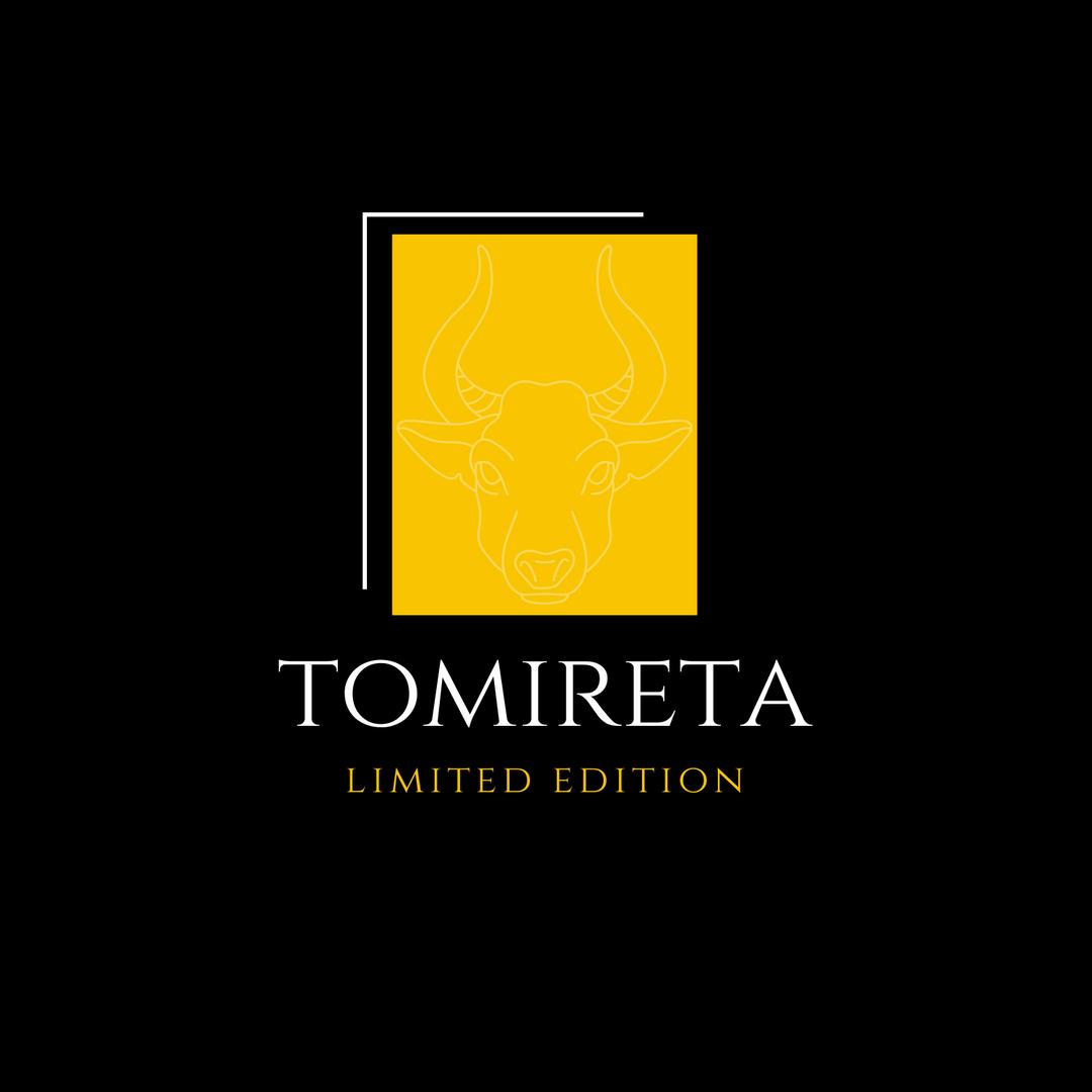 TOMIRETA Limited Edition