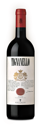 Tignanello Antinori 2015 - 75 cl.