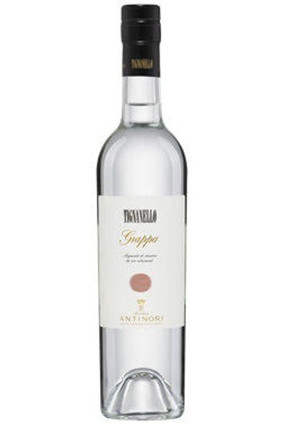 Grappa Tignanello 42°