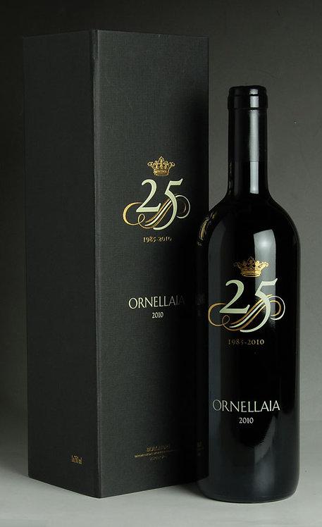 Ornellaia 2010 - 150 cl.