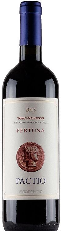 Pactio Fertuna 2013 - 75 cl.