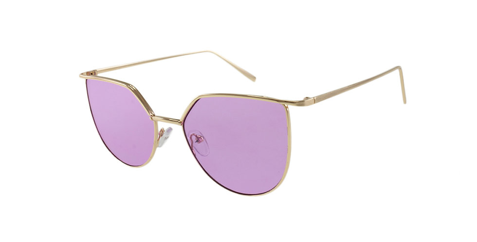 Jase New York Alton Sunglasses in Purple