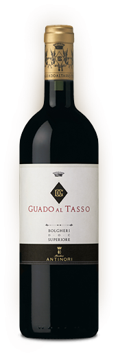 Guado Al Tasso 2010 - 75 cl.