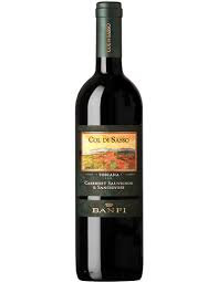 Col DiSasso, Banfi 2014 - 75 cl.
