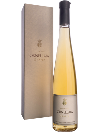 Grappa Ornellaia 44°