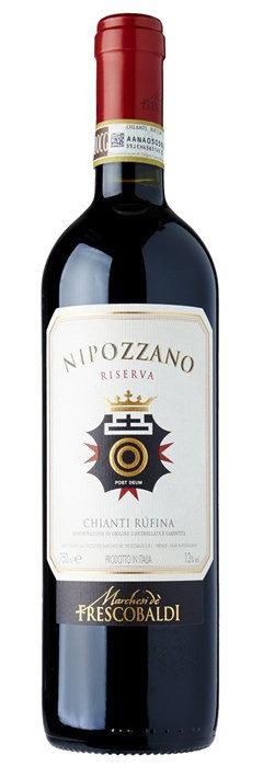 Chianti Ris, Nipozzano Frescobaldi 2012 - 75 cl.