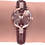 Thumbnail: Facet Strass Swiss Ladies Watch J5.624.S