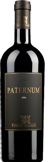 Paternum tenuta iuzzolini 2008 - 75 cl.