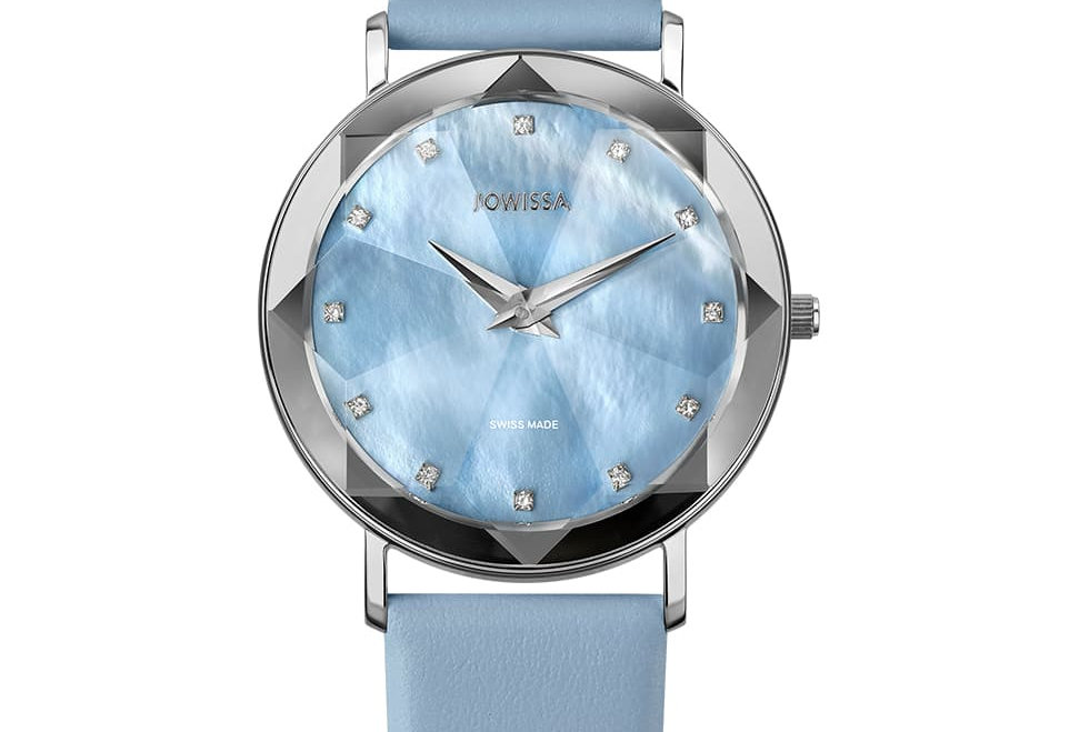 Facet Swiss Ladies Watch J5.604.L
