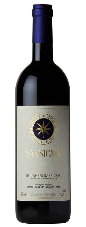 Sassicaia 2014 - 75 cl.