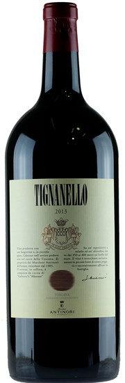 Tignanello Antinori Doppio Magnum 2010 - 300 cl.