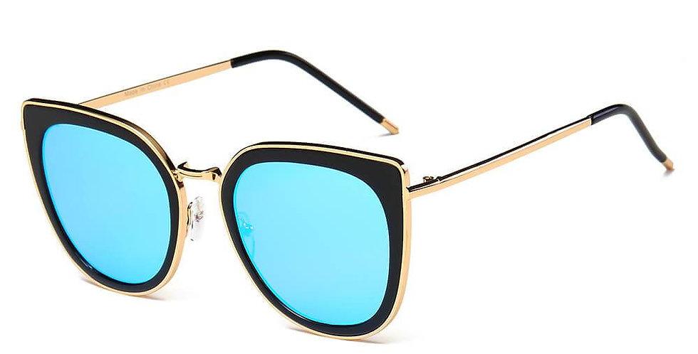 CADOTT | S2002 - Classic Retro Vintage Cat Eye Sunglasses for Women