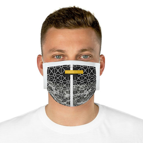 Masque facial en coton (UE)