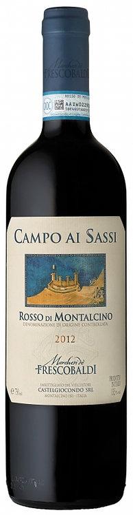 Campo Ai Sassi Di Montalcino 2011 - 75 cl.
