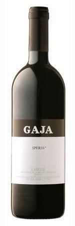 Gaia, Sperrs 2009 - 75 cl.
